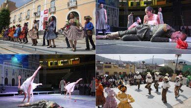 Photo of Teatro, música y literatura en la UAEH
