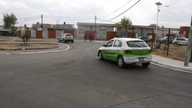 Photo of SOPOT concluye pavimentación en Villas de Pachuca