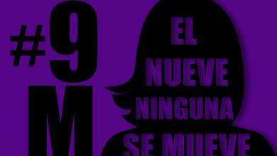 Photo of El 9 Nadie se Mueve