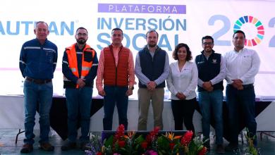 Photo of Presenta Autlán plataforma de inversión social 2020