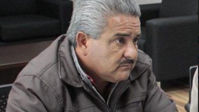 Photo of Detienen a alcalde priísta de Hidalgo