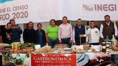 Photo of 84 expositores participarán en la  sexta Feria Gastronómica en Tulancingo