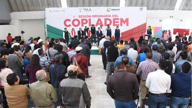 Photo of Metas alcanzables en este último tramo de la Administración municipal: Gadoth Tapia