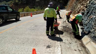 Photo of Trabajos de limpieza en Ixmiquilpan