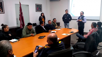 Photo of Dirección de Prevención del Delito y UPT ultiman detalles  para primer protocolo de seguridad escolar