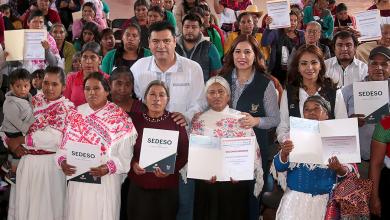 """Photo of SEDESO repartirá 300 mil pesos en concurso artesanal """"Hecho en Hidalgo 2020"""""""