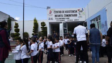 Photo of Aplica DIF Tulancingo medidas para prevenir Covid-19