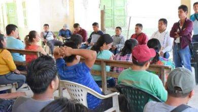 Photo of Alcalde de Xochiatipán recorre las localidades para atender personalmente inquietudes de los habitantes