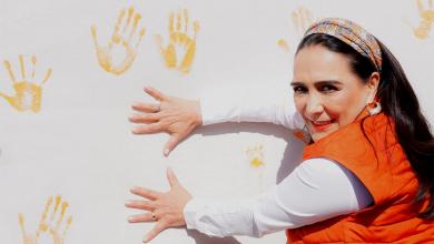 """Photo of """"Yo quiero para mí, lo que para todas las mujeres: igualdad!"""":  Erika Rodriguez"""