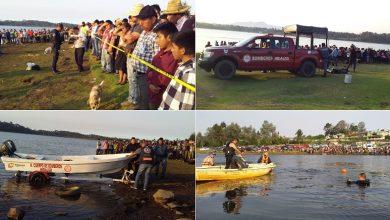 Photo of Se ahoga hombre en presa de Hidalgo