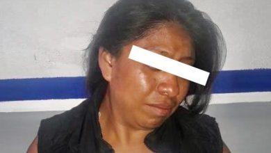 Photo of Mujer utiliza perros para asaltar a empleado de gasolinería en Actopan