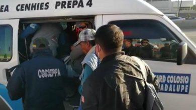 Photo of Van al corralón por no cumplir con medidas preventivas para evitar contagios de COVID-19
