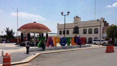 Photo of Intentan robar caja fuerte a unos metros del cuartel de la policía de Zapotlán
