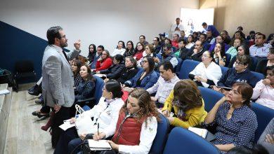Photo of Capacitan en Hidalgo a personal de salud público y privado sobre el virus COVID 19
