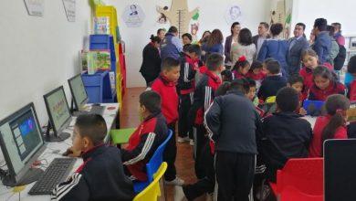 Photo of Inauguran el 5° Rincón de la Ciencia en Zimapán
