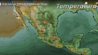 Photo of Persistirá onda de calor en la mayor parte de México