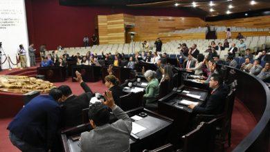 Photo of La LXIV legislatura local presenta 3 iniciativas para modificar leyes locales