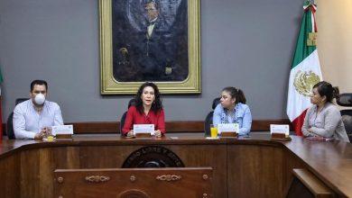 Photo of Suspende actividades Congreso de Hidalgo ante Covid-19