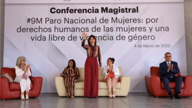 Photo of Llama Congreso local a concientizar sobre la violencia de género