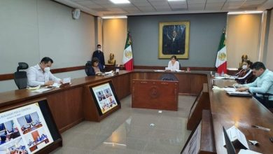 Photo of Continúa Junta de Gobierno de la LXIV Legislatura local sesión permanente