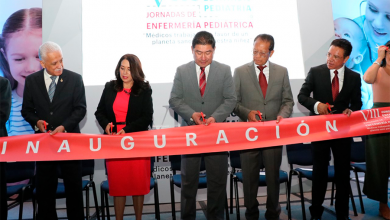Photo of Inauguran Octavo Congreso Estatal de Pediatría
