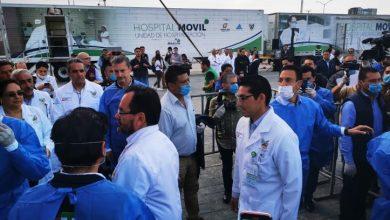 Photo of Evalúa IEEH como serán las campañas electorales ante contingencia por COVID-19