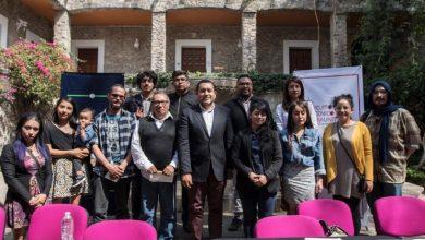 Photo of Lanza Secretaría de Cultura Circuito Escénico Comunitario