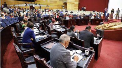 Photo of Cambian diputados curules, por candidaturas para presidencias municipales