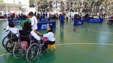 Photo of La delegación hidalguense de parálisis cerebral conquista tres preseas en la 1era Copa Nacional de Boccia