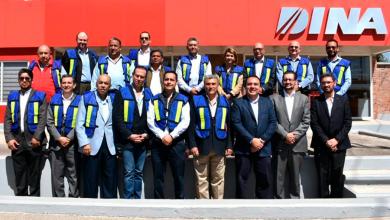 Photo of Asiste el titular de Sedeco a  1ª sesión del Consejo Consultivo de Nafin