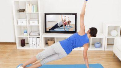 Photo of IMSS invita a realizar actividades físicas en casa