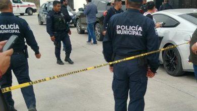 Photo of Asesinan a ex-síndico de Tula de Allende, quería ser alcalde