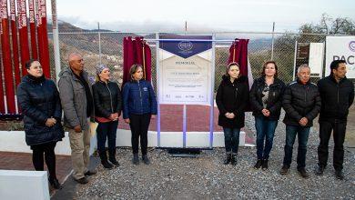 Photo of Alcaldía de Pachuca inaugura memorial en Mina El Bordo en honor a víctimas