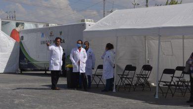Photo of Suman 41 personas contagiadas por Covid-19 en Hidalgo