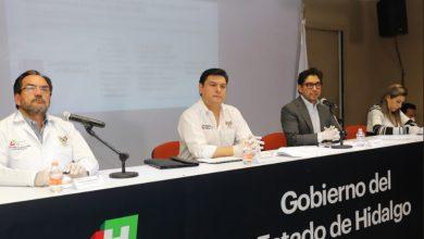 Photo of Hidalgo fortalece escudo contra coronavirus, con dotación alimentaria