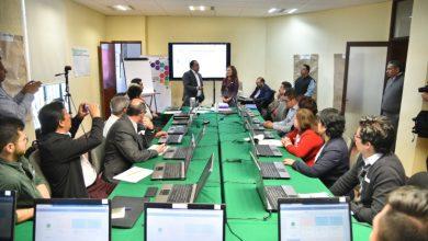 Photo of Reconocen Coneval y CIDE proceso para actualización del Plan Estatal de Desarrollo