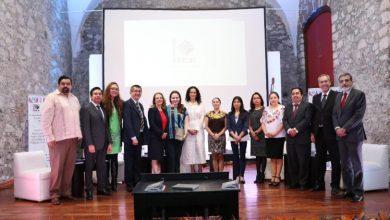 Photo of IEEH sede del Taller Nacional para elaborar Protocolo de Actuación para OPLE's