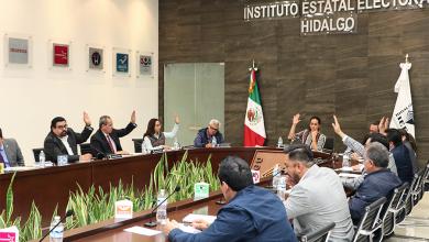 Photo of IEEH aprueba topes de campaña para el Proceso Electoral Local 2019-2020