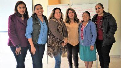 Photo of IHM capacita a mujeres indígenas en materia de participación política