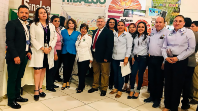 Photo of Busca IMSS fortalecer la atención a la derechohabiencia de Hidalgo con la contratación de médicos especialistas