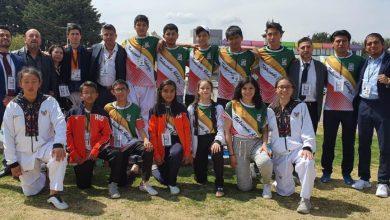 Photo of Taekwondo clasifica a los nacionales Conade 2020