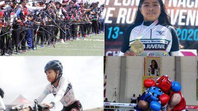 Photo of Hidalgo clasifica a nacionales de la Conade 2020 en tiro con arco, ciclismo y box
