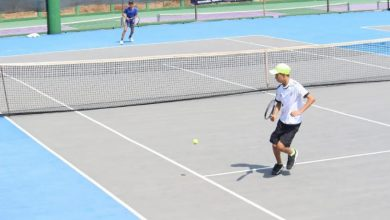 Photo of Inicia la fase macro regional de tenis
