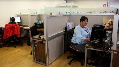 Photo of Aplica ISSSTE medidas de «Sana distancia» entre sus trabajadores
