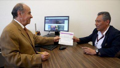 Photo of ISSSTE suspenderá provisionalmente  trámites presenciales de préstamos personales