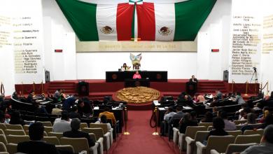 Photo of Podrá Comisión de Legislación  dictaminar la toma de posesión de las y los diputados suplentes