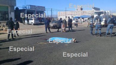 Photo of Linchan a un presunto ladrón en Hidalgo