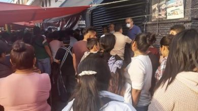 Photo of Mercados de Pachuca no cerraran durante contingencia