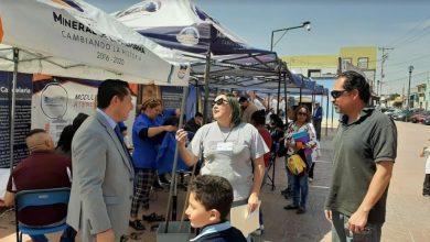 Photo of Acciones por tu colonia llega a Pachuquilla