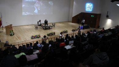 Photo of Mujer en la lucha social: tema del 7° Festival Universitario de la Mujer-UAEH